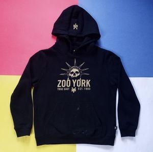 Zoo York True East Essential Graphic Sweatshirt
